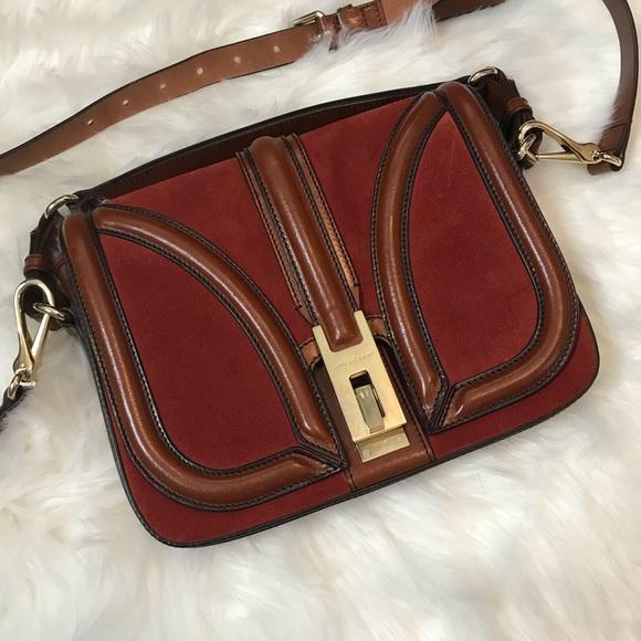 4a7098eca839 Burberry Handbags - 💥FLASH SALE💥 Authentic Burberry Brickfield bag